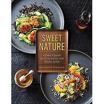 Süße Natur: Ein Koch Anleitung zur Verwendung von Honig und Ahornsirup