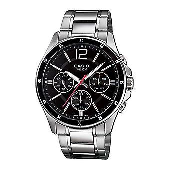 CASIO men's watch ref. MTP-1374D-1