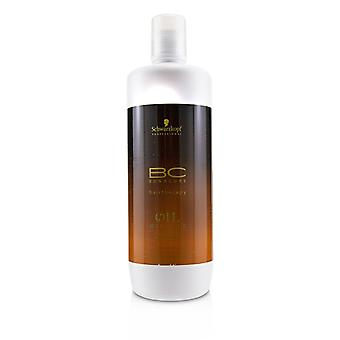 Schwarzkopf BC Bonacure Oil Miracle Argan Oil Oil-In-Shampoo (For Normal to Thick Hair) - 1000ml/33.8oz