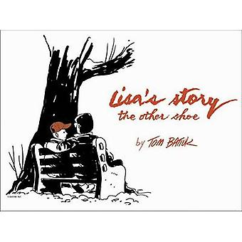 Lisa's Story - The Other Shoe by Tom Batiuk - 9780873389525 Book
