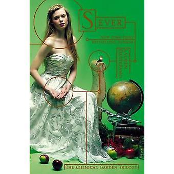 Sever by Lauren DeStefano - 9781442409095 Book