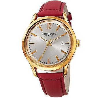 Akribos XXIV Women's Watch AK921RD