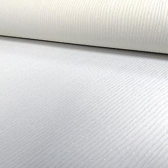 A.S. Creation som skapelse Plain stripe mönster tapet präglad glitter motiv vinyl 325231