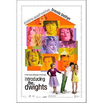 Présentation de The Dwights (Double Sided Regular) (2007) Original Cinema Poster