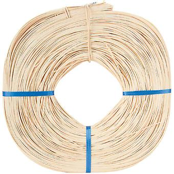 Round Reed #4 2.75Mm 1 Pound Coil Approximately 500' 4Rr