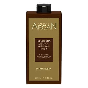 Phytorelax Olio di argan shower gel 250ml
