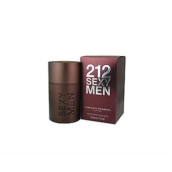 212 Sexy Men by Carolina Herrera 1.7 oz EDT Spray