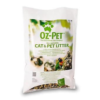 OZ-PET Haustier Wurf 15kg