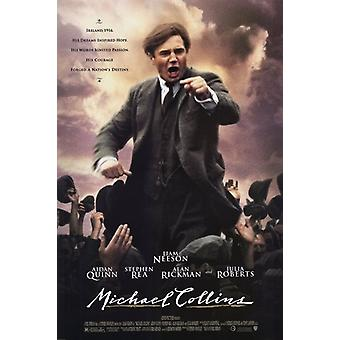 Affiche du film Michael Collins (11 x 17)
