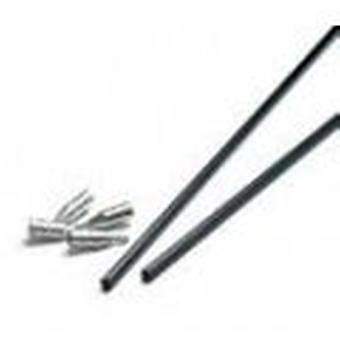 Staart Controle Rod Set, 315mm (2): E4-A
