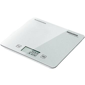 Kitchen scales REDMOND RS-724-E (White)