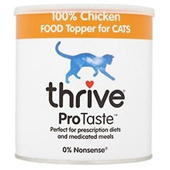 Protaste katten mad Topper 100% kylling 170g