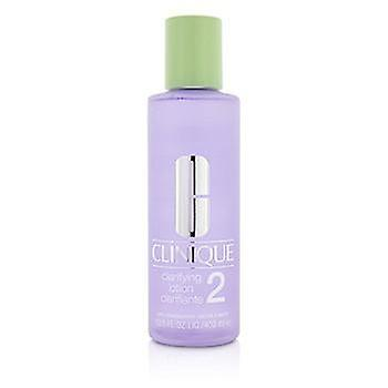 Clinique Clarifying Lotion 2 - 400ml/13.5oz