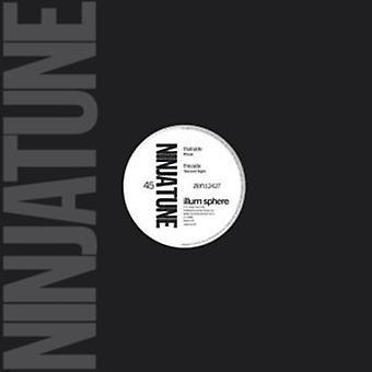 Illum Sphere - importación de USA de Second Sight - 12 en [Vinyl]