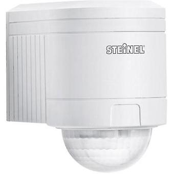 Surface-mount, Wall PIR motion detector Steinel 602819 Relay White IP54