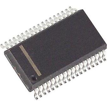 Interface IC - transceivers Maxim Integrated MAX3187CAX+ RS232 6/10 SSOP 36