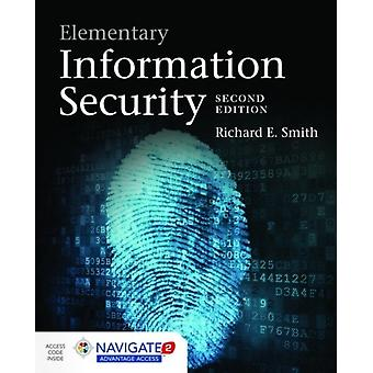 Elementary Information Security (Paperback) by Smith Richard E.