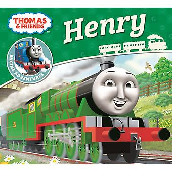 Thomas & Friends: Henry (Thomas Engine Adventures) (Paperback)