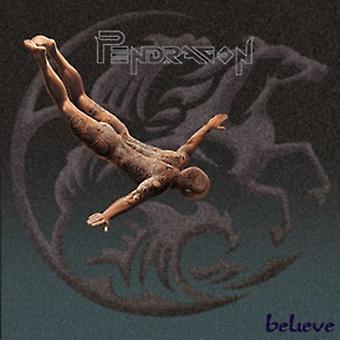 Pendragon - tro [Vinyl] USA import