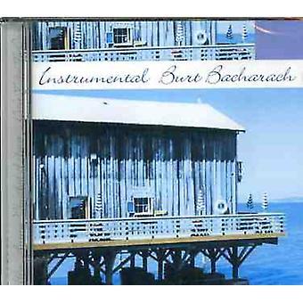 Instrumental Burt Bacharach - instrumentale Burt Bacharach [CD] USA importerer