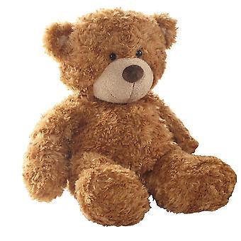 Aurora 9-inch Bonnie Teddy Bear (Brown) New