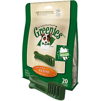 Greenies Petite (Dogs , Treats , Dental Hygiene)