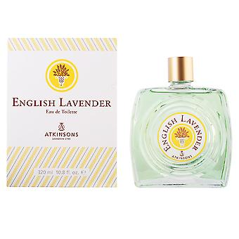 Atkinsons ENGLISH LAVENDER edt 3