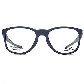 Kleeblatt Oakley Brillen In Satin blau