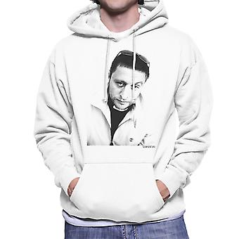 Shaun Ryder Happy Mondays Men's Hooded Sweatshirt