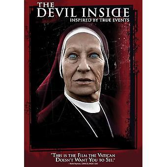 Devil Inside [DVD] USA import