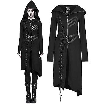 Fantasmogoria - RESIDENT EVIL - Hooded Sweater Coat