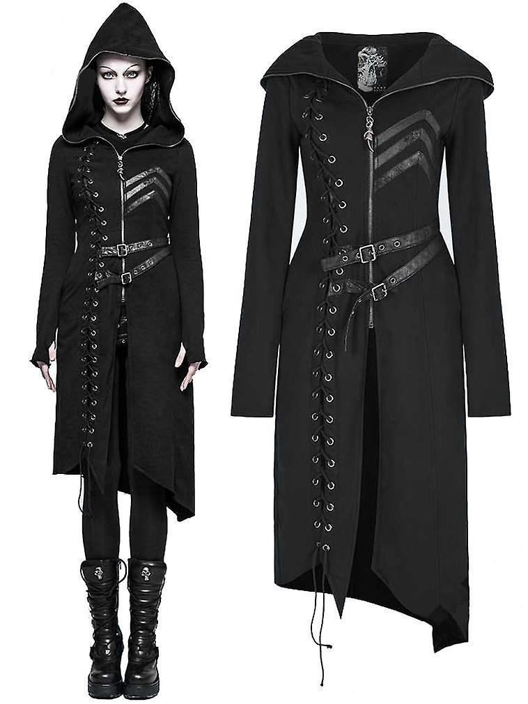 Fantasmogoria - resident evil - hooded sweater coat