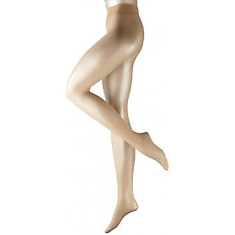 Falke Deluxe Matt 20 Denier genomskinliga Tights - Crystal Beige