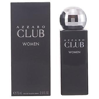 Azzaro Club Women Edt Vapo 75 Ml (Woman , Perfume , Women´s Perfumes)