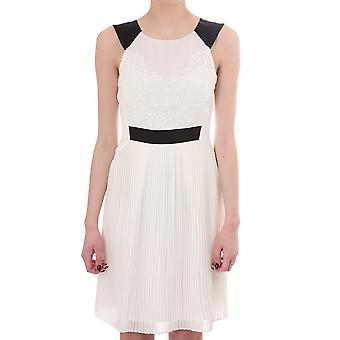 Ted Baker Womens Faybll pizzo corpetto gonna a pieghe