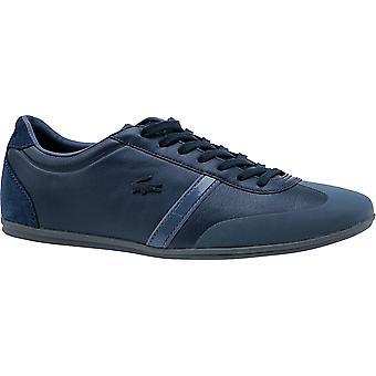 ラコステ モカラ 416 CAM0023003 普遍的なすべての年の男性靴