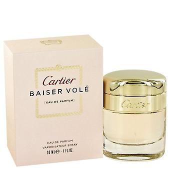 Cartier Cartier Baiser Vole Eau de toilette 30ml EDP Spray