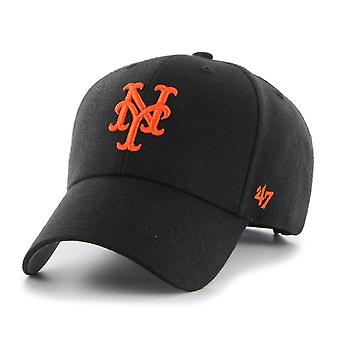47 fire relaxed fit Cap - MVP New York Mets black
