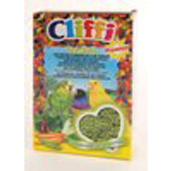 Cliffi Feed bird with vegetables and greenness 300 gr (Birds , Hand Rearing)