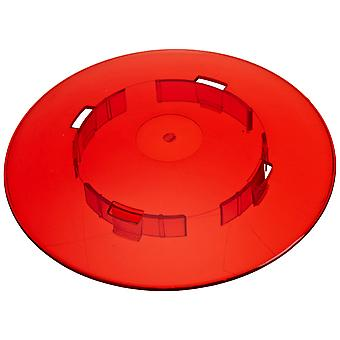 Pentair Sta-Rite 34627-6009 Popover pequeño lente - rojo