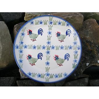 Kuchenteller, Ø 18 cm, 2. Wahl, Bianca, BSN m-2678