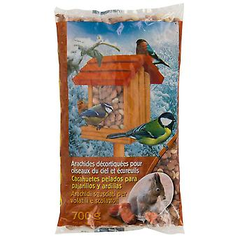 Agrobiothers Shelled Peanuts Odc (Birds , Bird Food)