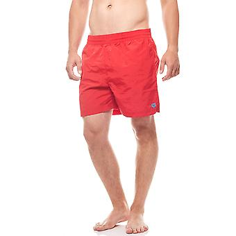 arena swimwear red Boxer
