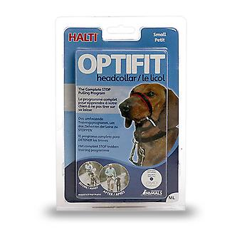 HALTI Dog OptiFit Headcollar