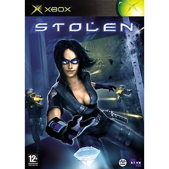 Gestolen (Xbox)