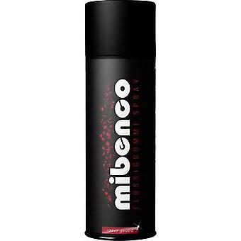 mibenco Liquid rubber coating spray Colour Ruby red (glossy) 71