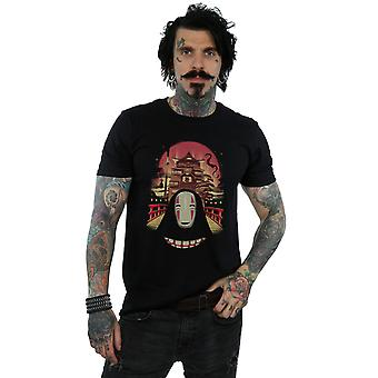 Vincent Trinidad Men's Welcome To The Bath House T-Shirt