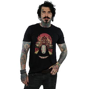 Vincent Trinidad män-Välkommen till Bath House T-Shirt