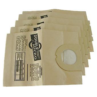Sacs à poussière papier aspirateur Goblin Horizon