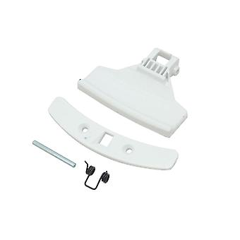 Máquina de lavar Electrolux branco lidar com Kit